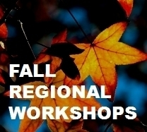 Fall Regional Workshop (Spooner)
