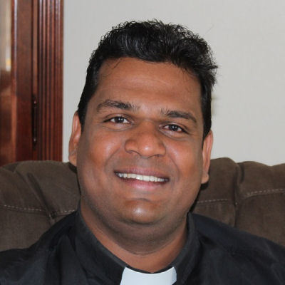Rev. Bala Reddy Allam