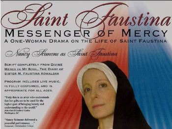 Drama on the Life of St. Faustina