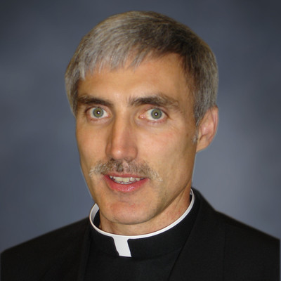 Rev. Gerard Willger