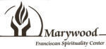 Marywood Spirituality Center Logo