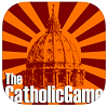 link to the CatholicGame app on iTunes
