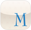 link to Magnificat app on iTunes