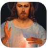 link to Divine Mercy app on iTunes