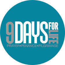 9 Days of Prayer for Life