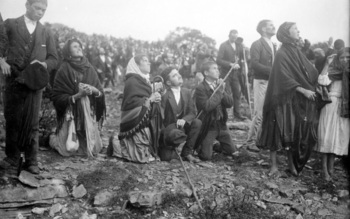 100th Anniversary of Fatima's MIRACLE OF THE SUN