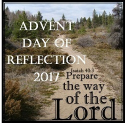 Advent Day of Reflection