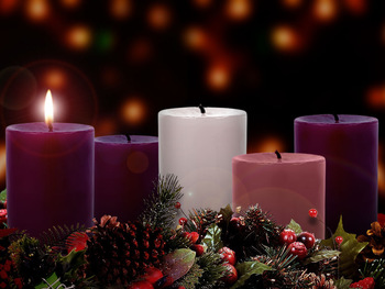 Advent Begins