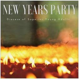 Young Adult New Years Eve