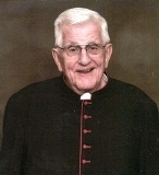 Rev. Msgr. Edward George Meulemans; 1928-2018