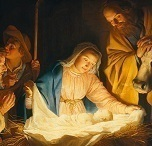Birth of Our Lord Jesus Christ