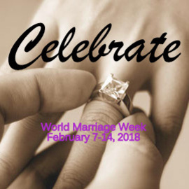 World Marriage Week