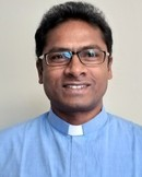 Rev. Mariadas Vallabhaneni