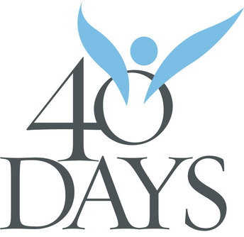 40 Days for Life Vigil