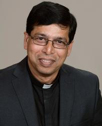 Rev. Jerome D'Souza, CMF