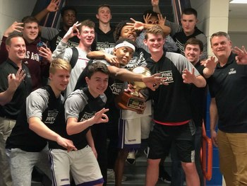 2018 D1-4A National Champs