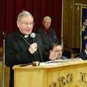 Paterson Federation, Knights of Columbus,  <br />hosts its annual Bishop's Night in Clifton