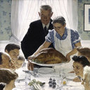 Thanksgiving Day: The Meal that Unites Family and Nation