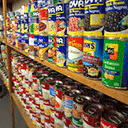 St. Joseph's Food Pantry
