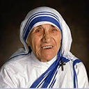 St. Mother Teresa?
