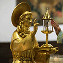 St. Anthony relic to visit parishes