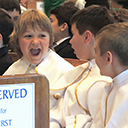Annual Eucharistic Catechesis