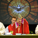 'Honor and pray for God's blessing for all those in the legal profession'