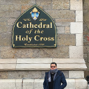 Tour of Holy Doors