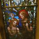 Februay 2016 Stained Glass Window Renovations