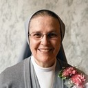 Sr. Mary Bertha Paquin, FMA
