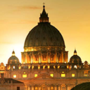 Plan trip to Rome for canonization