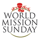 World Mission Sunday Mass