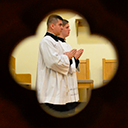 Pastor installed at Boonton parish