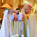 Diocesan May Crowning