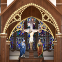 Cathedral rededication