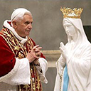 The Mariology of Pope Benedict
