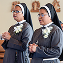 Final profession of vows
