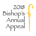 2018 Bishop's Annual Appeal