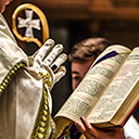 Latin Mass at the Cathedral