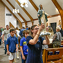 Focusing On the Rosary