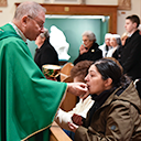 Pastoral visit to Totowa parish