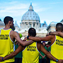 The Vatican on sports