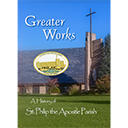 'Greater Works'