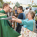 New pastor at East Hanover parish