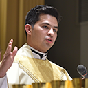 New priest ordained in Haskell