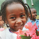 Ethiopian orphan outreach
