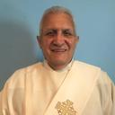 Deacon Hector Casillas