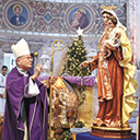 Spanish Mass in Paterson