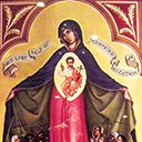 Our Lady of Persecuted Christians