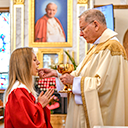 Holy Rosary Confirmation